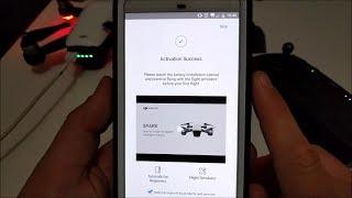 DJI Spark Remote Pairing How To - Thủ thuật máy tính - Chia