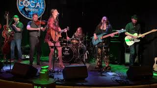 "Jenny Tolman ""Tulips"" Live At ""The Local"" Nashville June 7, 2019"