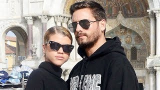 You Won't BELIEVE How Much Money Sofia Richie Spent on Scott Disick   and Her Dad is FURIOUS!