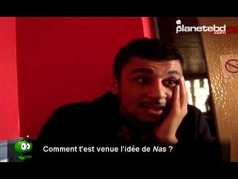 Vidéo de Ismaël Méziane