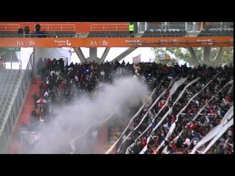 Independiente vs Huracán