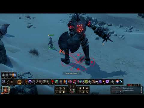 Deadfire Ultimate Build