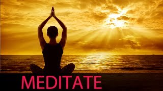 6 Hour Relaxing Meditation Music: Soothing Music, Healing Music, New Age Music, Chakra ☯1658