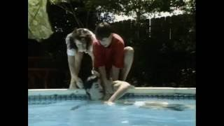 Rescue 911 - Lifeguard in drain (Part 2) - YouTube