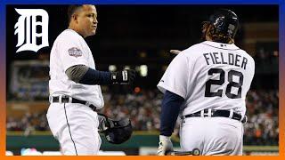 Detroit Tigers Best Moments | 2010s Decade |