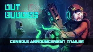 Trailer d'annuncio - versione console