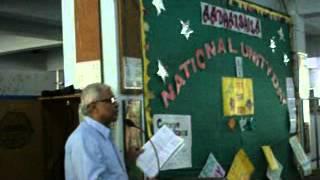Aadharshila Unity Day