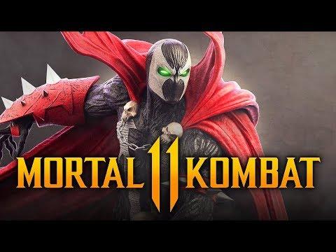 MORTAL KOMBAT 11 - No Kombat Pack DLC Trailer @ CEO Yesterday ... Now What?
