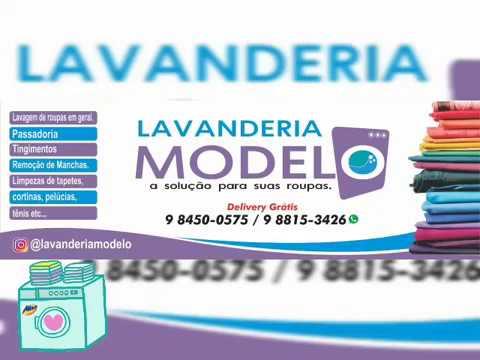 Lavanderia Modelo