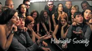 Midnight Society Promo Video