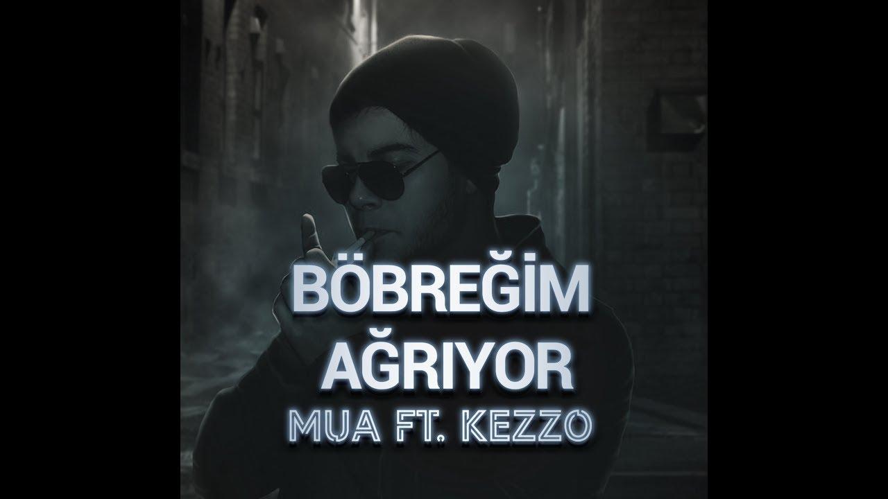 Mehmet Uygar Aksu feat Kezzo – Böbreğim Ağrıyor Şarkı Sözleri