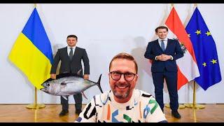 Соснуть тунца в Австрии