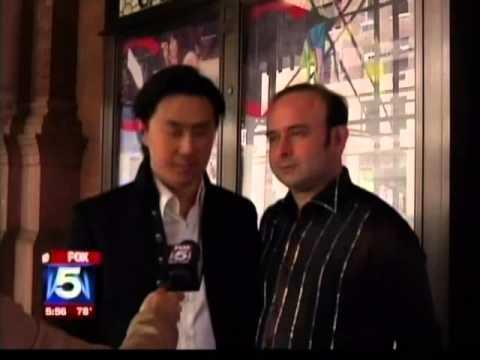 WNYW Fox 555pm, Apr 16, 2012