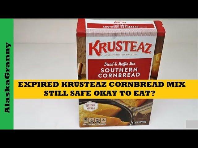 Video Pronunciation of Krusteaz in English