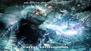 Goa trance - Fata Morgana (Journeys In Goa Trance) - Mixed By Jester