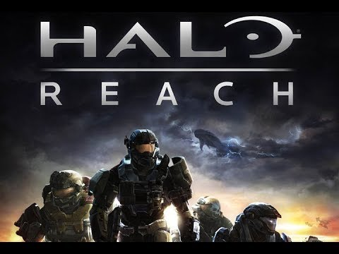 |Halo Reach 1 |Reach For the Starrrrrs|