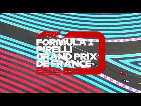 F1 GP de Francia 2019