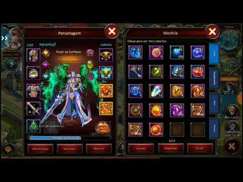Legend Online Classic: Raio-X Da 29- (видео)