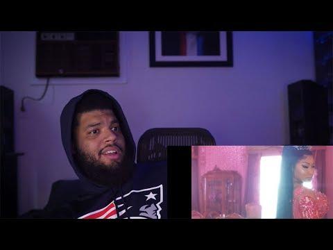[Reaccion] KAROL G - Nicki Minaj - Tusa Video Oficial -JayCee!