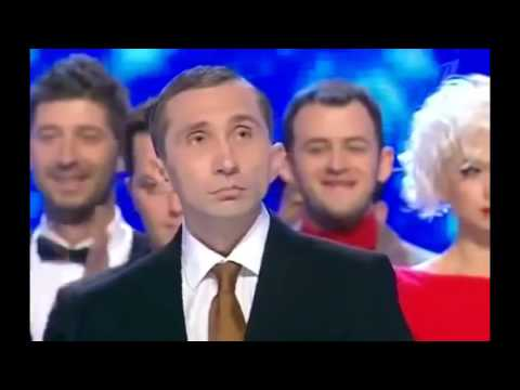 Двойник Путина порвал зал, до слез! Золотой номер!Смотреть до конца!