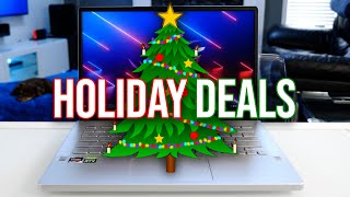How To Find the Best Gaming Laptops Holiday Deals! $400 Off!