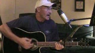 drive-for daddy gene (cover) alan jackson