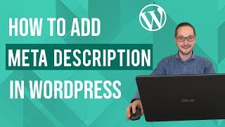Meta Description aanpassen in WordPress Tutorial