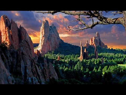 Video 10 Best Places to Visit in Colorado