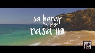 "Near - ""jaga Rasa [cover HLF]"" Ft Jay, Cindy  (Lyric Video)"