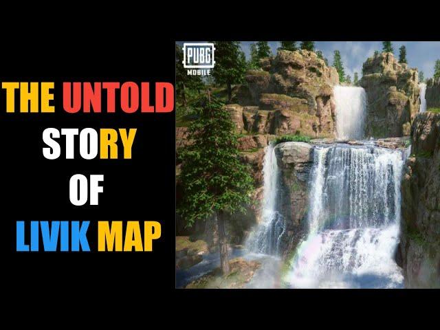 Video Pronunciation of Livik in English