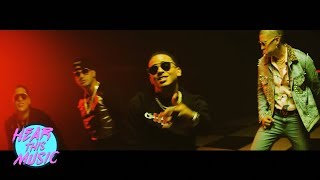 Solita - Ozuna feat. Bad Bunny, Wisin y Almighty (Video)