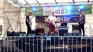 Video Hypnopingu - Schindler (ŽIVÁ ULICE 2013)