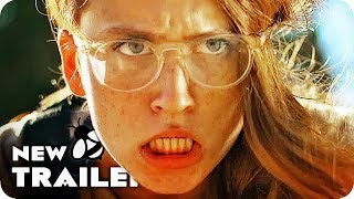 Molly Trailer 2 (2017) Science-Fiction Movie