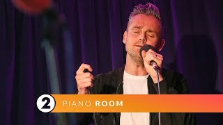 Keane   Somewhere Only We Know (Radio 2 Piano Room)