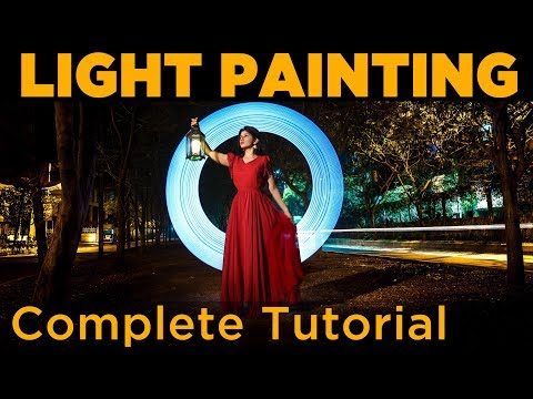 how to create long exposure photography full tutorials by gmax studios