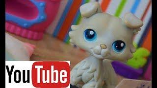 Littlest Pet Shop: Jack Youtuberem (Parodie Na Autogrotesky: Burákovy Povídačky)