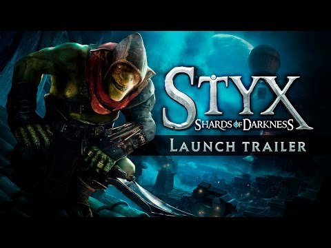 Trailer de Styx: Shards of Darkness