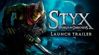 Styx: Shards of Darkness video