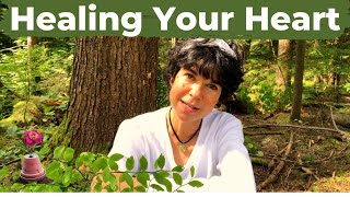 Healing Your Heart After Your Dog's Death (Coping With Pet Loss Grief and Guilt) 🐶