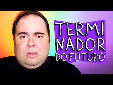 TERMINADOR DO FUTURO