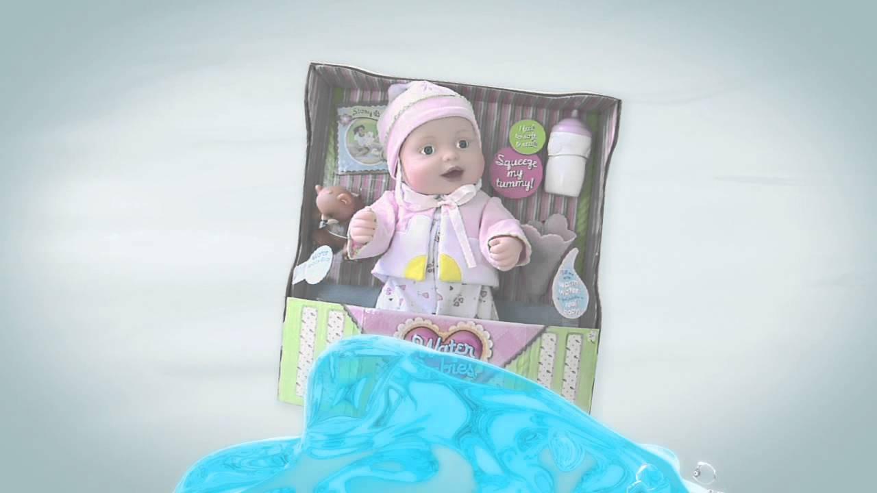 Waterbabies Product VIdeo