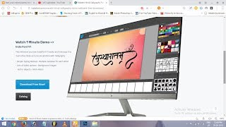 hindi calligraphy design software - indiafont crack - 免费在线视频最