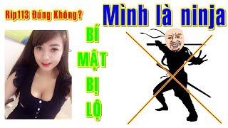 Rip113 Giả Giọng Lừa Tình Gái vs Cái Kết Ngu Người | RIP113 PUBG