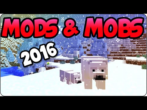 NEW!) Minecraft Console Mods/Realms Announced? (Xbox360/PS3/XboxOne