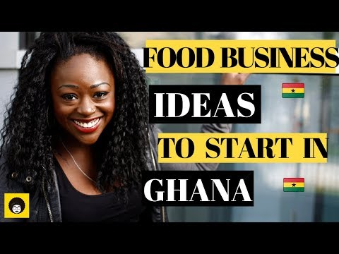 , title : 'FOOD PROCESSING BUSINESS IDEAS TO START IN GHANA