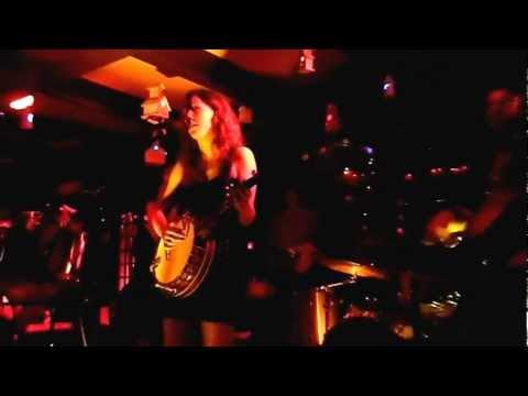 Caroline Hecht - Record Release Show 8/9/12