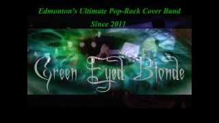 Green Eyed Blonde Promotional Video 2014