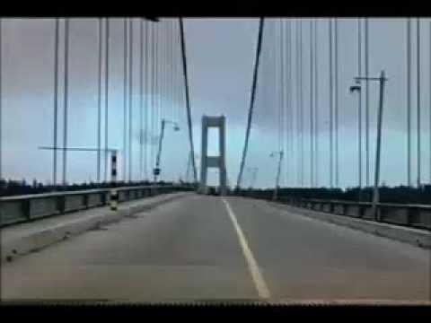Zawalenie się mostu Tacoma Narrows