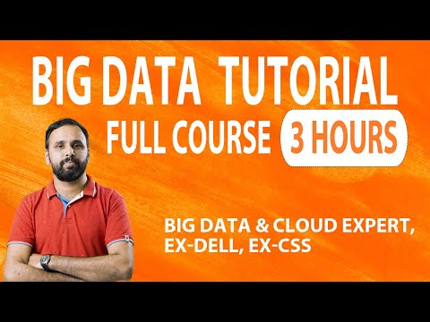 Big Data Hadoop Tutorial for Beginners   Great Learning - YouTube