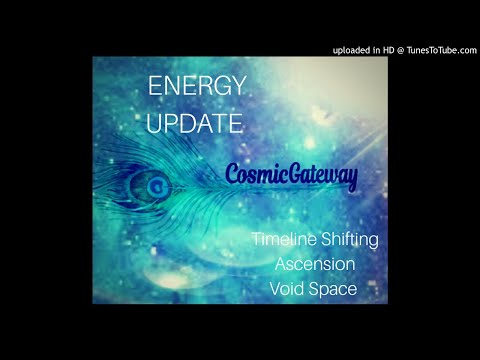 Energy Update ~ Timeline Shifting ~ Twin Flames Timeline shifts & Ascension process